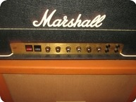 Marshall Super Lead MK2 1978 Black