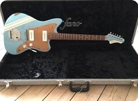 Fano JM6 Alt De Facto 2014 Ice Blue Metallic