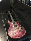 PRS Paul Reed Smith-P24 One Piece Table Top-2014-Violet