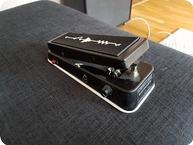 MXR Custom Audio Electronics MC 404 2016 Black