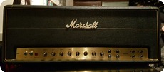 Marshall JMP Super PA Model 1968 1968