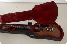 Gibson SG Firebrand 1980 Magogani