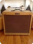 Fender Tweed Princeton 1959 Tweed