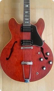 Gibson Es 335 1966