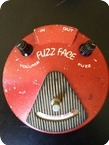 Dallas Arbiter Fuzz Face 1969 Red