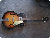 Gretsch 6124 1964