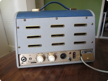 Dynacord Kv6 1955