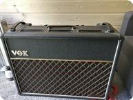 Vox AC 30 TOP BOOST 1982 Black