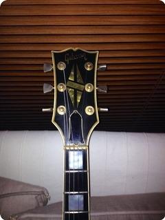 Gibson Es 355 1974 Maroon
