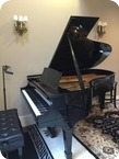 Steinway Sons Long Model A 3 1915 Black Shiny Gloss