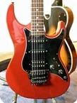 Fender Prodigy 1984