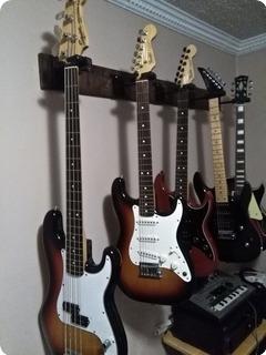 Fender Stratocaster  1984 Sunburst