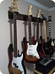 Fender Squier Precision 1984 Sunburst