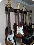 Fender Squier Precision 1984 Sunburst.