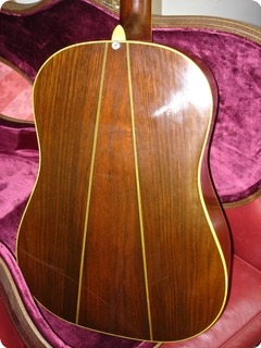 Martin D35/12 1966 Natural