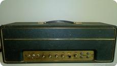 Marshall JTM45 1964