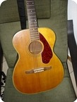 Fender Acoustic Flattop 1966 Natural
