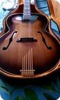 Gibson L7 1946 Custom Tortoiseshell