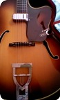 Hofner Hfner Committee 1961 Birds Eye Maple