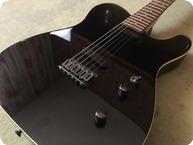 Fernandes TEJ 50 1991 Black