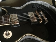 Epiphone By Gibson Les Paul Custom 1996 Black