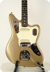 Fender Jaguar 1964 Shoreline Gold