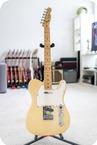 Fender-Telecaster-American-Standard-Jeff-Buckley-Vibe-1983-Blonde