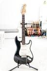 Fender VG American Standard Stratocaster In Black USA 2006