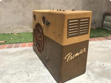 Premier Premier 88 1950 Tan