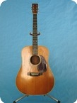 Martin D 28 1948 Natural Dreadnought