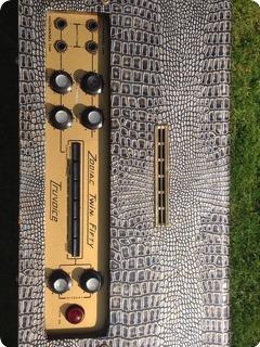 Selmer Zodiac Twin Fifty Truvoice  1964 Croc Skin