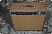 Fender Princeton Brownface 1962 Brown