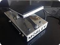 Morley Volume 1970 Silver