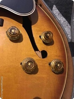 Gibson Es175d 1960 Sunburst
