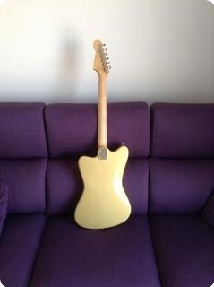 Deimel Guitarworks Firestar 2015 Gold