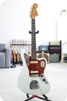 Fender Jaguar 1962 White