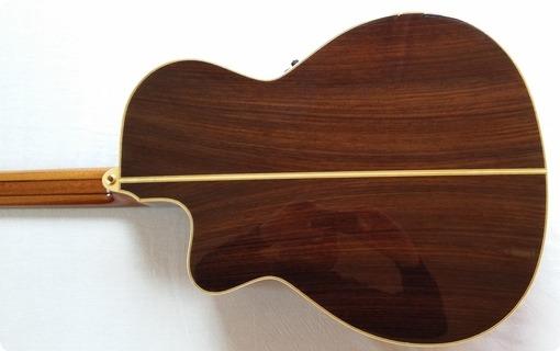 Alhambra A Luthier Cw A B E5 2008