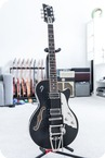 Duesenberg Starplayer TV Outlaw Black Electric Guitar With Hardcase 2014