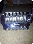 Fender SCHALLER System Chrome