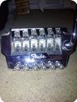 Fender SCHALLER System Chrome