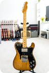 Fender Telecaster Custom 1974 Natural