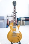 Gibson Custom Shop Les Paul 57 Goldtop Reissue 1957 R7 2002