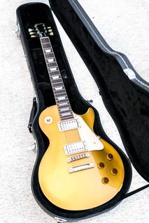 Gibson  Custom Shop Les Paul 57 Goldtop Reissue 1957 R7 2002