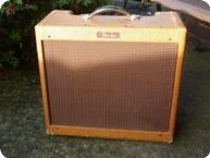 Fender Tweed Princeton 1960 Tweed