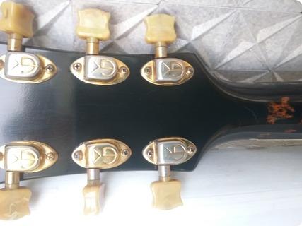 Gibson Les Paul Custom 1958 Black