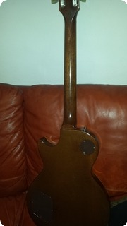 Gibson Custom Shop Gold Top Aged 1995 Gold Top Aged