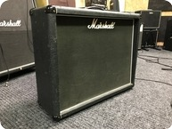 Marshall Vintage 2x12 Cab 2045 Black