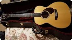 CB Guitars OM 2006 Natural