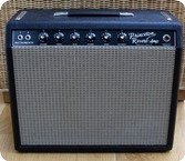 Fender Princeton Reverb 1965 BlackSilver