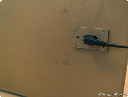 Wurlitzer 206a